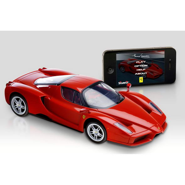 Silverlit Ferrari Enzo for iPod