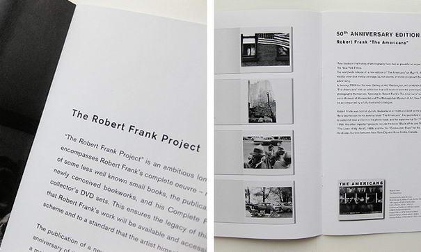 Steidl - The Robert Frank Project (2)