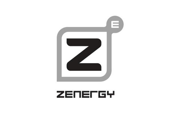 Zenergy Logo Designs