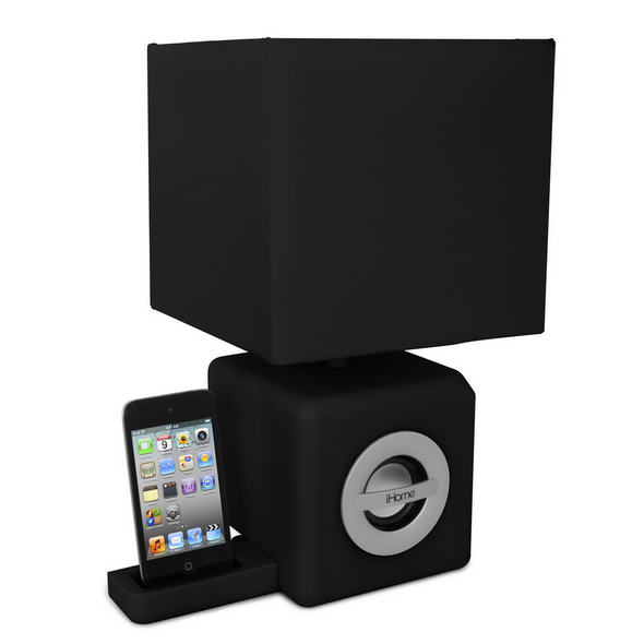iHome iPad iPod iPhone Speaker