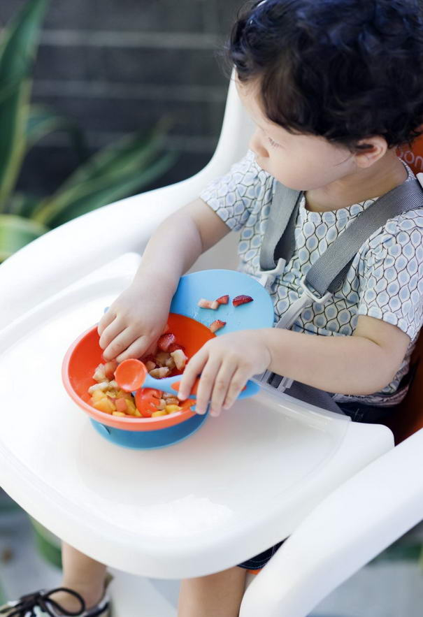 Boon Catch Bowl with Spill Catcher (1)