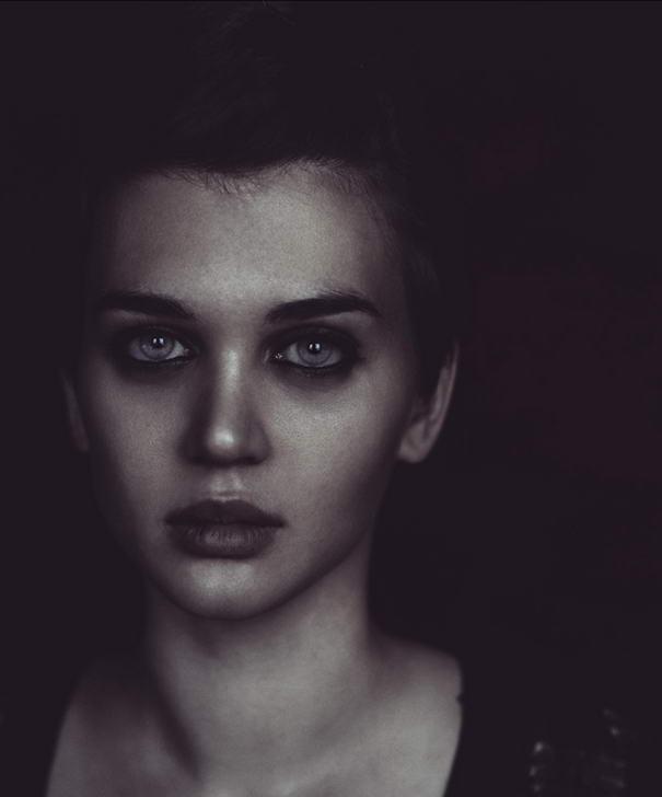 Portrait Photography By David Terrazas (1)