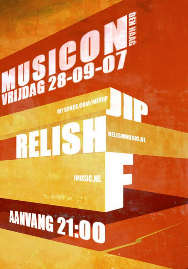 Flyer by PV87