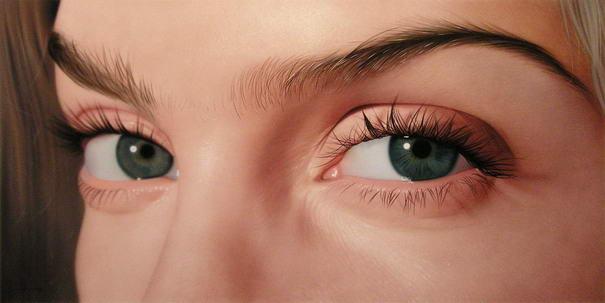 Les yeux de Lara