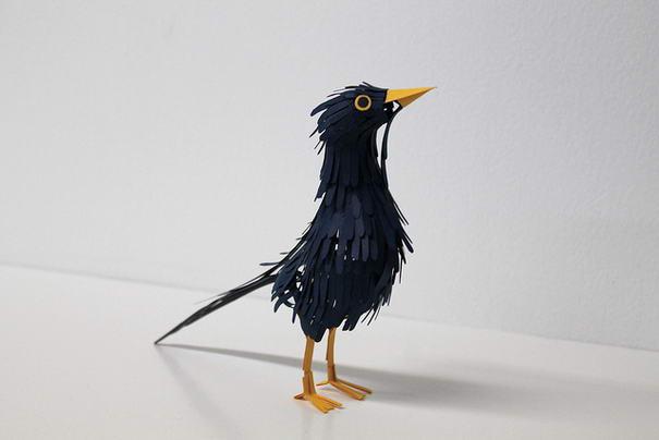 Mirla Bird