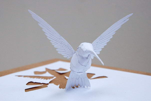 Paper Art By Peter Callesen (5)