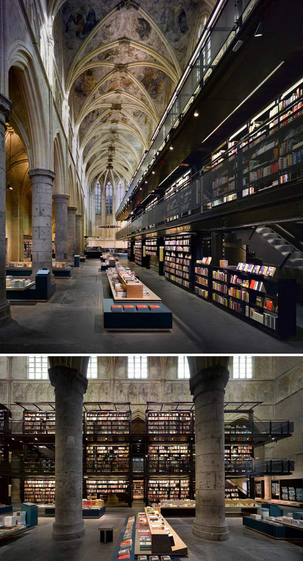 Selexyz Bookstore