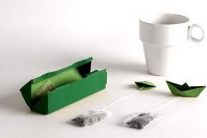 Tea Forte By Peter Hewitt