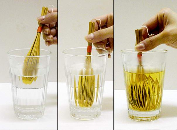 Tea To Go Sticks (2) Tea Bag Designs