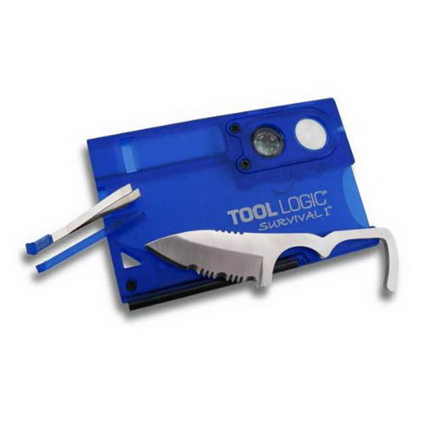 Tool Logic SVC1B Survival Card Tool