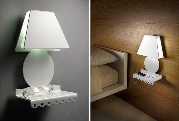 Zeroombras Creative Lamps