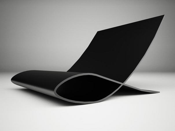 Chair Designs ALPHA Chair By Felix Schwake
