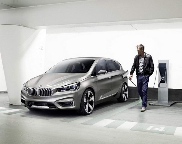 BMW Active Tourer Concept (1)