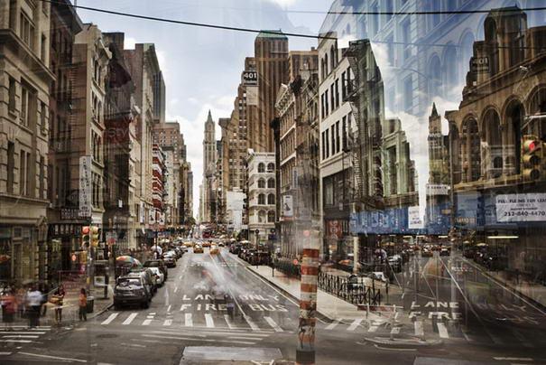 HISTORY - New York
