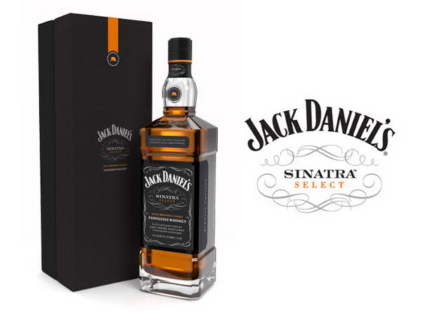 Packaging Designs Jack Daniels Sinatra Select