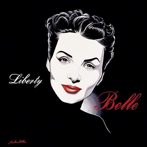 Liberty Belle