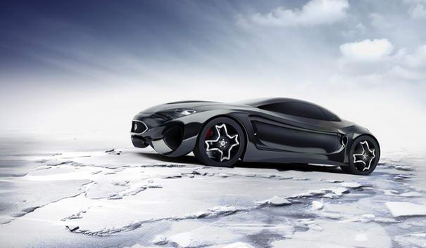 XKX Jaguar Concept (1)