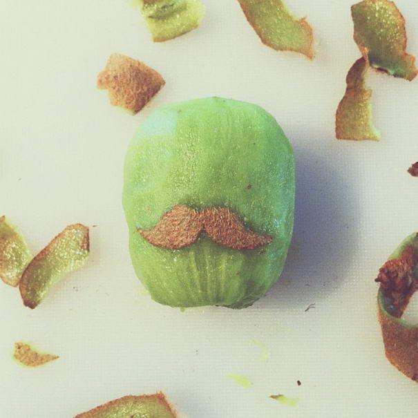 Clean Shaven Kiwi