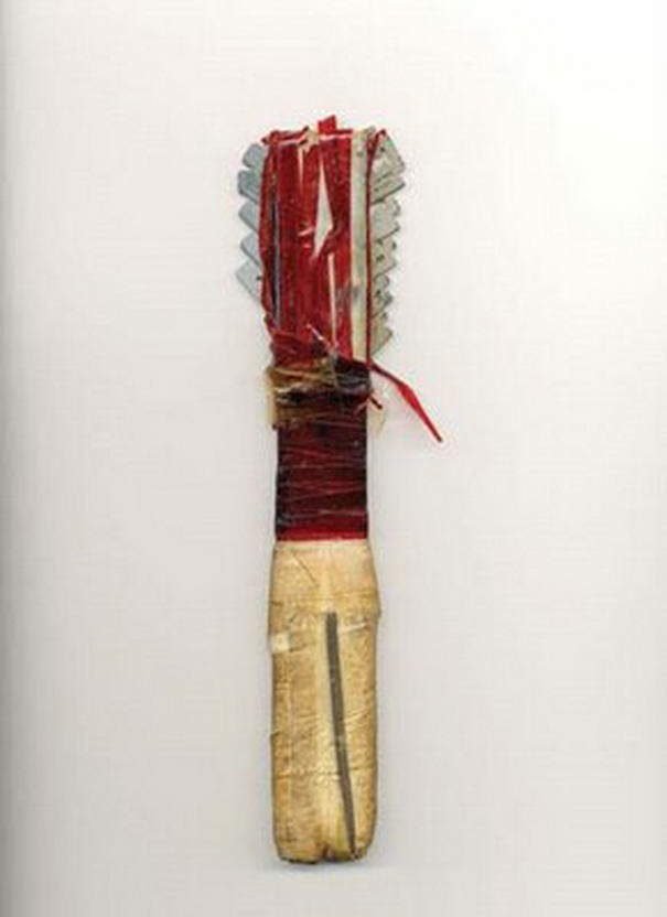 10 Most Terrifying Handmade Prison Weapons The Most 10