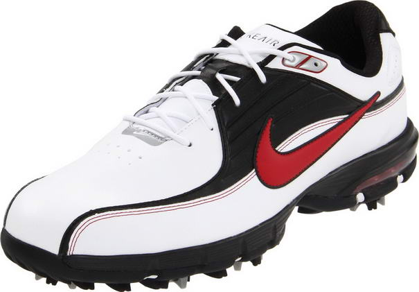 Nike Golf Mens Nike Air Rival Golf Shoe