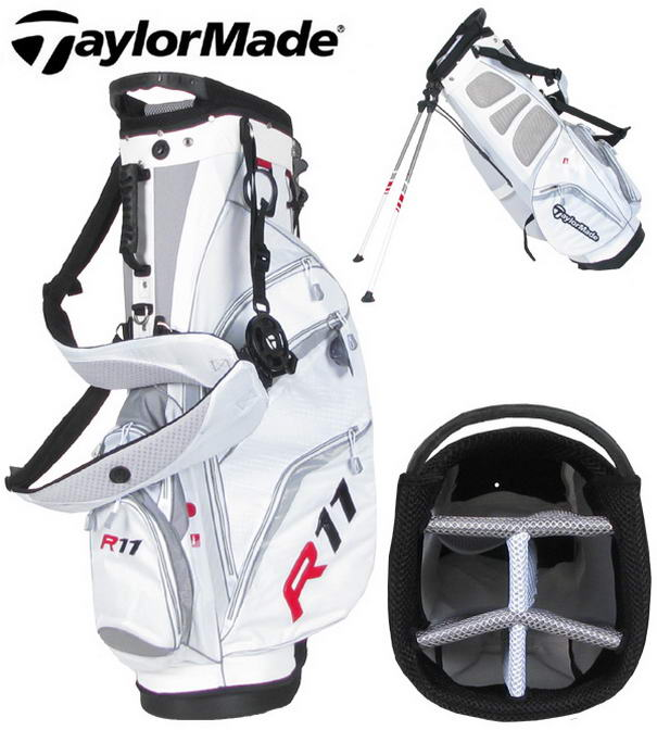 TaylorMade R11 Pure-Lite Stand Bags