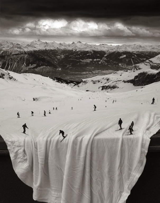 Photo Montages Copyrights © Thomas Barbèy LLC (2)