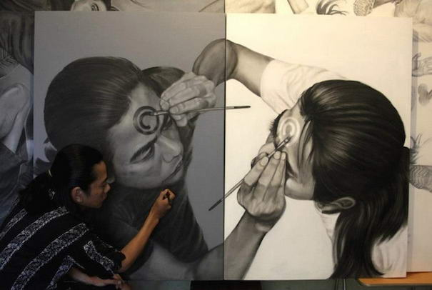 Drawings By Veri Apriyatno (3)