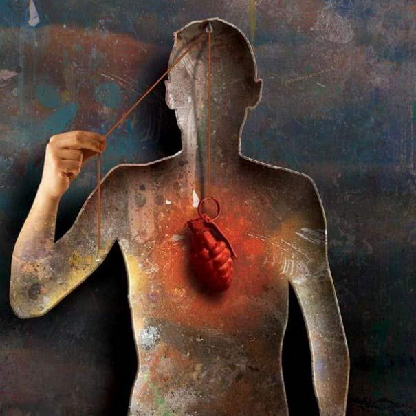 Surreal Illustrations By Igor Morski (1)