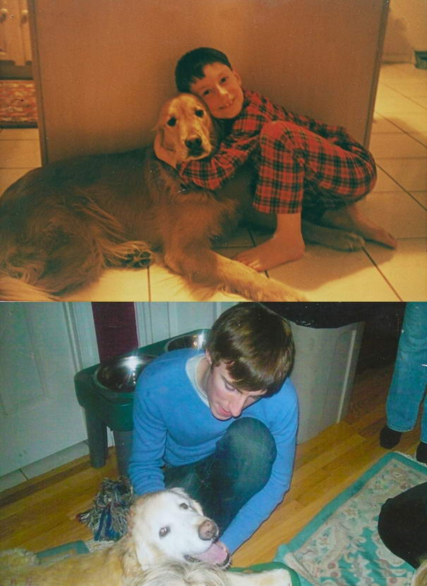 Pets With Humans (2)