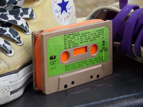 Cassette Tape Purse (2)