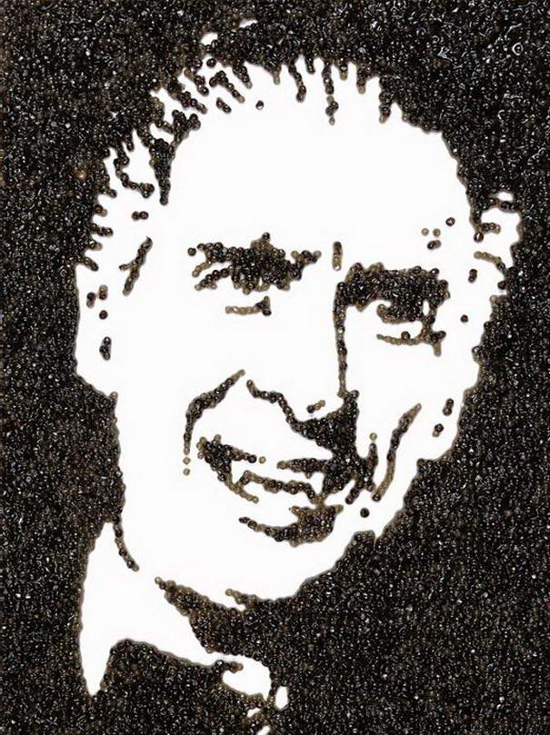 Dracula - From Caviar