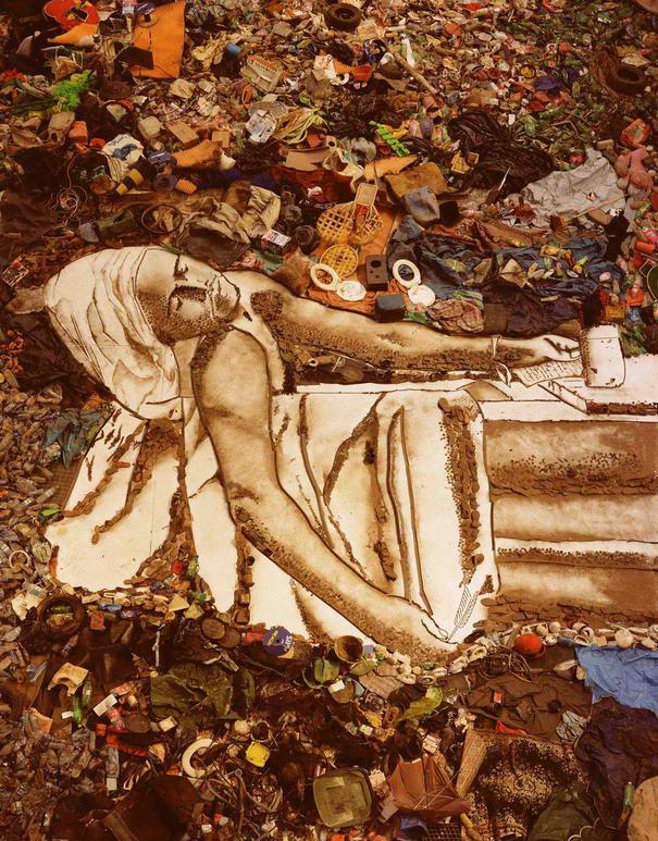 Marat - From Waste