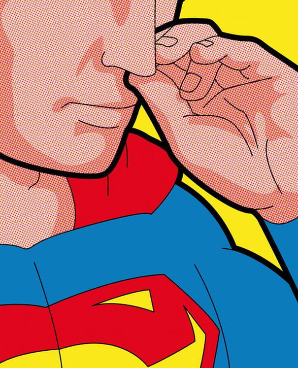 Superman (2)
