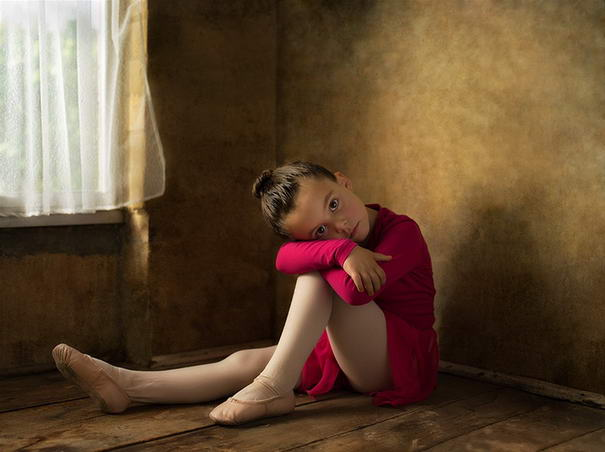 Athena Ballerina