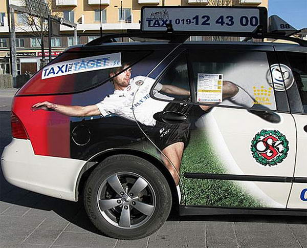 Taxi Taget
