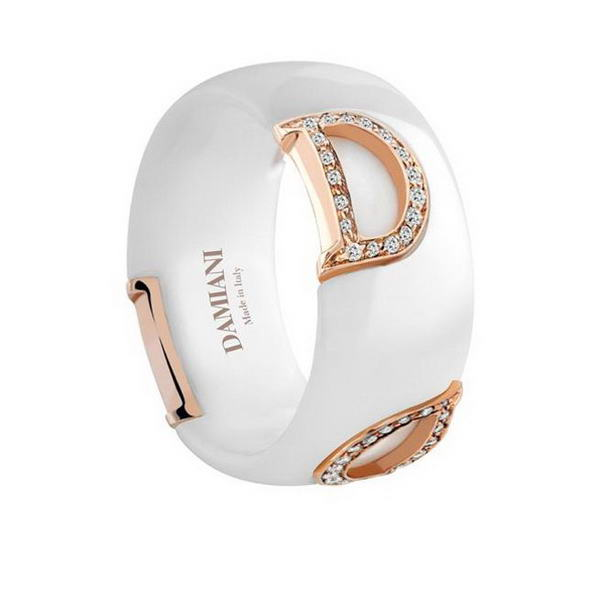 Damiani Ring