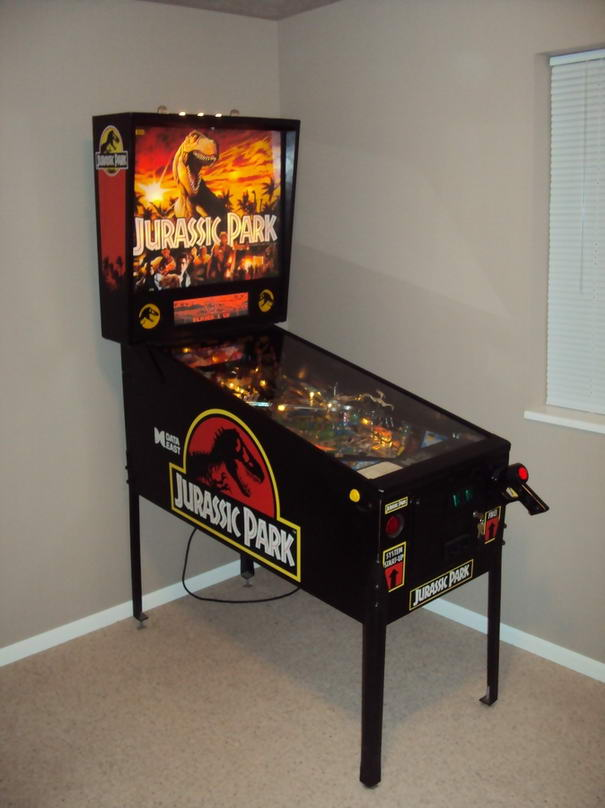 Party Ideas PinBall