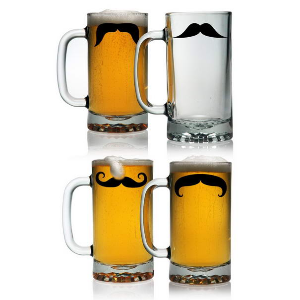 Pub Beer Mugs