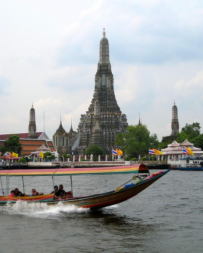Bangkok by Doug88888