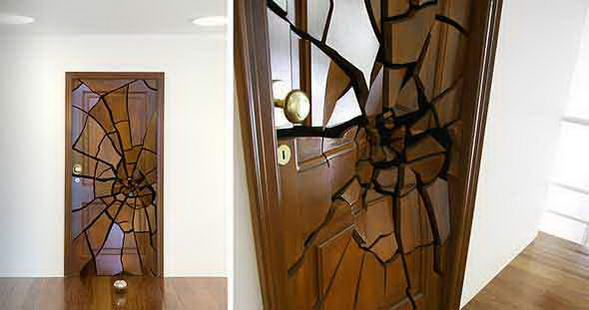 10 Most Unusual Door Designs