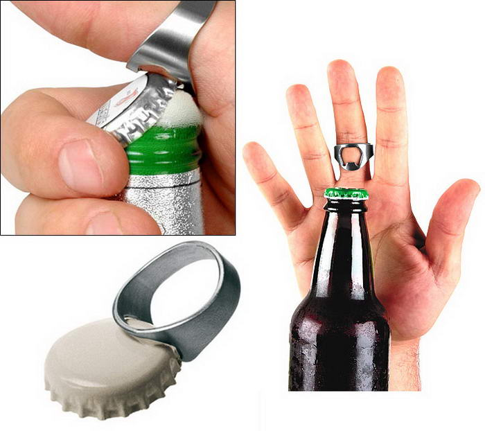 10 most creative bottle openers the most 10 of everything. Black Bedroom Furniture Sets. Home Design Ideas