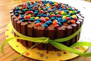 Kit Kat by Kids Birthday Parties