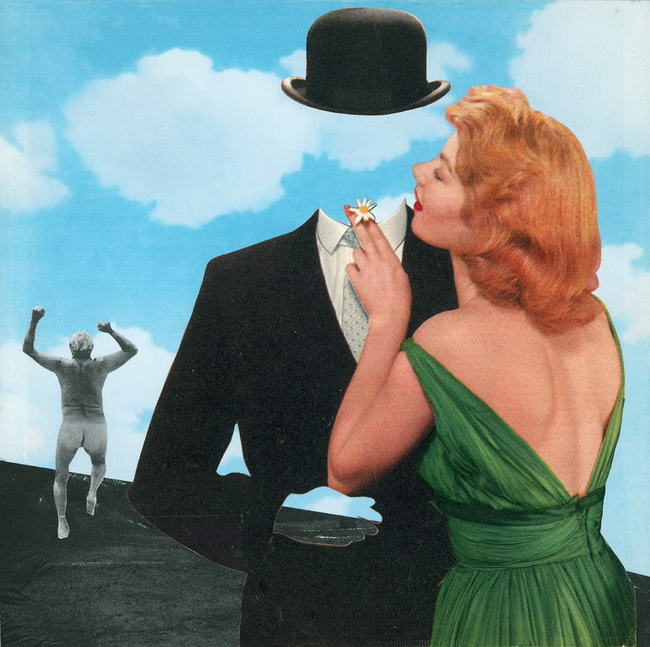 Magritte s Great Escape