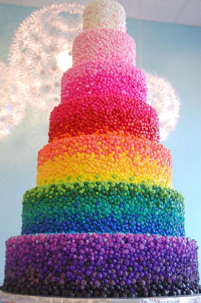 Order Birthday Cake Knitting