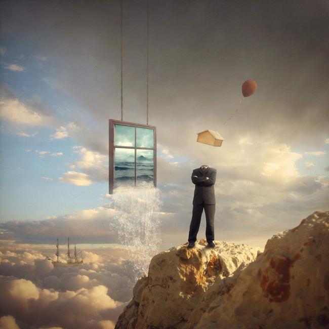Inspiring Artworks The Irregularities of Discernment
