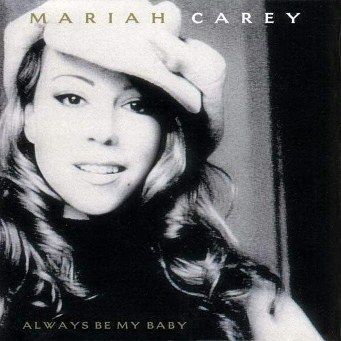 Mariah carey music box songs