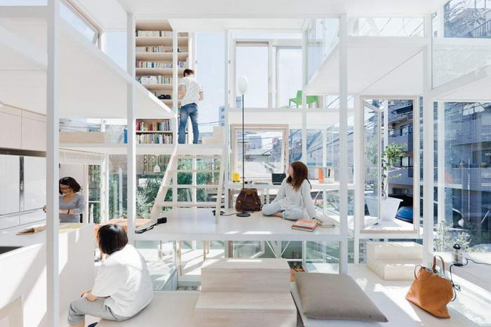 Transparent House (3)