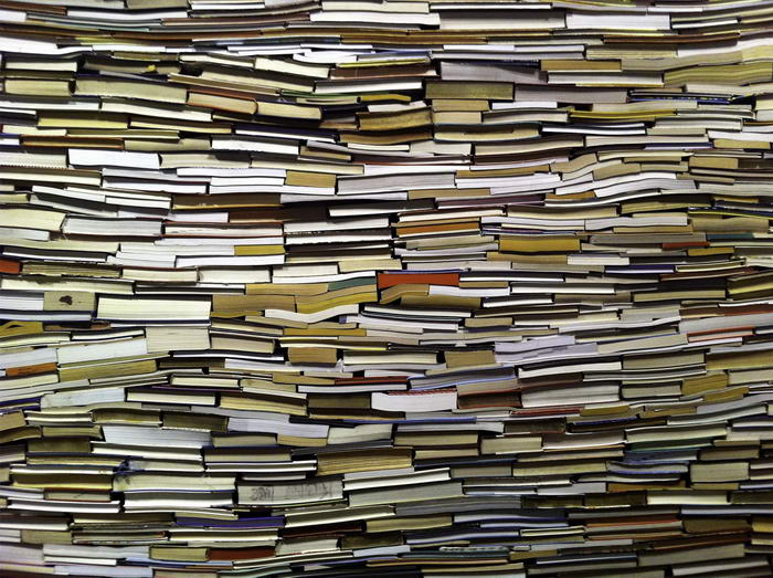 Hoarder Books