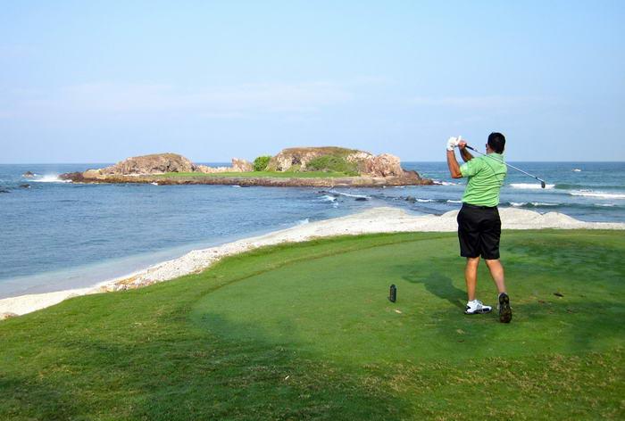 Golf Handicap by jurvetson
