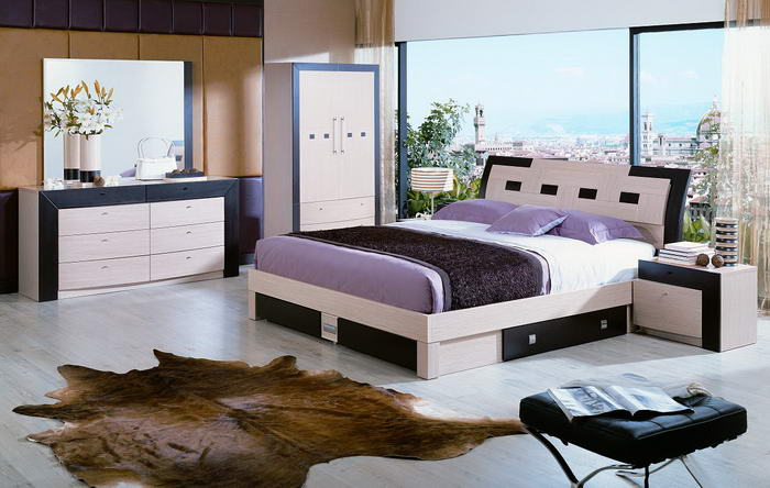 Decor Fails Modern Bedroom Furniture